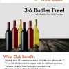Announcement: The Organic Wine Club